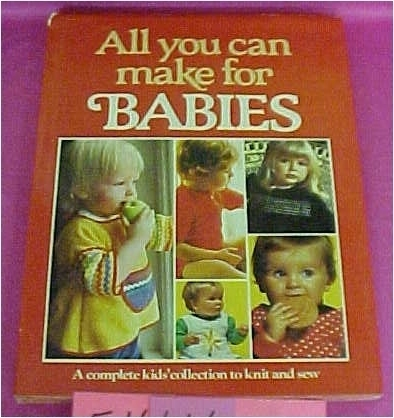 All You Can Make For Babies