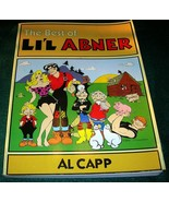 The Best of Li'L Abner Al Capp