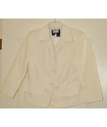 DKNY Ladies Blazer Size 6 - $25.00