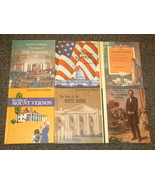 23 Cornerstones of Freedom books White House, D... - $24.99