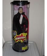 1998 Universal Studios Monsters Son Of Dracula ... - $24.99