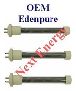 3 NEW US001 OEM EdenPURE Heating Bulbs Infrared Elements - $69.00