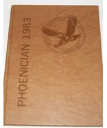 1983 PHOENIX, AZ COUNTRY DAY SCHOOL YEARBOOK~Private - $16.45