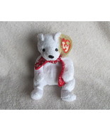 Ty Beanie Babies Baby 2000 Holiday Teddy the Be... - $5.00