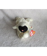 Ty Beanie Babies Baby Chops the Lamb Retired - $5.00