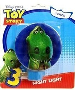 Disney Pixar Toy Story Rex Night Light