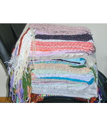 Lot of 50 Purse Dust Bags or Storage Bags - $250.00