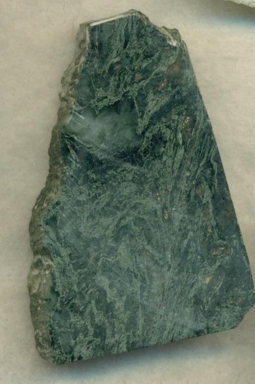 Serpentine Stone Slabs : Washington serpentine gemstone slab slabs