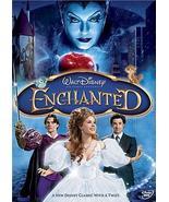 Disney's Enchanted  DVD  ~ Full Screen ~ - $9.99