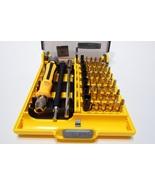 45 Pieces Precision Set Screw DriversTool kit f... - $11.99