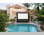 Buy Home Theater Systems   - CineBox PRO 9x5 Outdoor Theater System Inflatable The New Ci