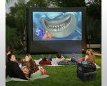 Buy Home Theater Systems   - CineBox PRO 12x7 Outdoor Theater System Inflatable The New C