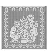 Crochet Vintage Filet Crochet CD Patterns over ... - $10.00