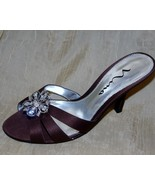 Ladies dressy shoes size 8 - $17.99