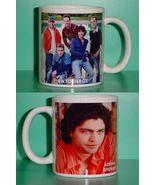 Entourage Adrian Grenier 2 Photo Collectible Mug - $14.95