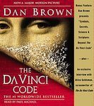 The Da Vinci Code by Dan Brown (2006) w/ Bonus