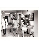 Rare James Daly Blooper Photo Nude Chad Everett... - $29.99