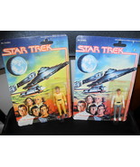 1979 Mego Star Trek Figures Dr. McCoy and Decke... - $79.99