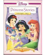 Disney Princess Stories Vol 2 Tales of Friendship - $7.99