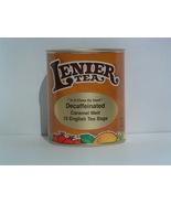 Lenier's Decaf. Caramel Melt 18 English Style t... - $3.89