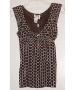 Max Studio Ladies Blouse ~NEW wts ~ Size Small - $15.30