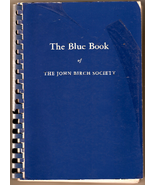 The Blue Book of the John Birch Society by Robe... - $10.00