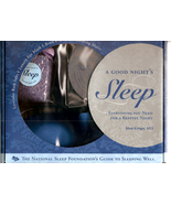A Good Night's Sleep - $14.50