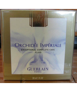 Guerlain Orchidee Imperiale Exceptional Complet... - $189.90