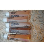 3 Tube Day Radiance Creme Foundation Cocoa Beige