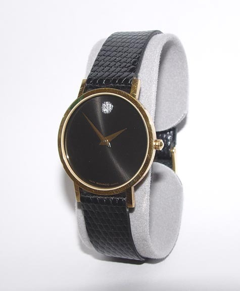 most expensive mens movado