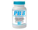Buy Nutrition - Nutrition Now Acidophilus & Digestion - PB 8 Pro-Biotic Acid