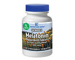 Buy Nutrition - Nutrition Now Antioxidants/General Health - Melatonin, Peppe