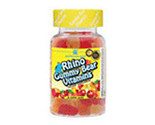 Buy Nutrition - Nutrition Now Just for Children - Rhino Gummy Bear Vitamins,
