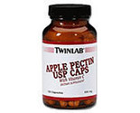Buy TwinLab Fiber, Digestion & Regularity Apple Pectin (USP Grad
