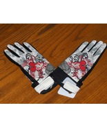 Mickey Mouse Gloves Disney Bike Gloves Youth Size - $10.00