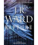 Rapture by J. R. Ward (2012, Hardback) A Novel ... - $8.00