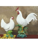 Intrada Campagna Rooster & Hen Collection II Ma... - $1,215.00