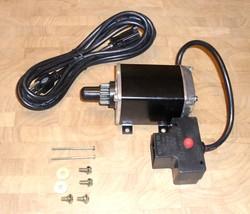 Ariens snowblower starter with power cord 72403600 - $156.98
