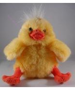 Plush Quacking Yellow Duck Duckling Stuffed Ani... - $12.99