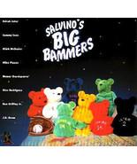 JD DREW,  St. Louis Cardinals,  Bammer Bear fro... - $10.77