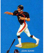 JOHN ELWAY,  Art of Sport Figurine,  DENVER BRO... - $243.03