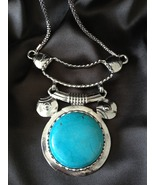 HYPNOTIZE THEM SPELL BOUND AMULET MAGIC POWERFUL HAUNTED djinn talisman pendant  - €101,84 EUR