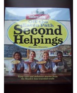OFF THE EATEN PATH SECOND HELPINGS BY SOUTHERN ... - $8.00
