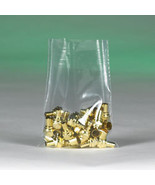 2 Mil Poly Bag Open End Size 4x8 Craft Storage ... - $2.50