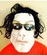 Michael Jackson Mask - $50.00