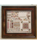 The Common Thread cross stitch  Jeanette Dougla... - $23.40