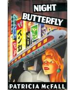 Night Butterfly - $6.00