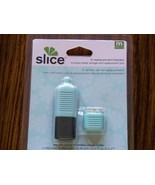 Making Memories Slice replacement blades 5 pk w... - $14.99