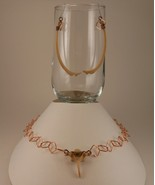 Formed Wire Copper Chain with Groundhog Bones N... - $40.00