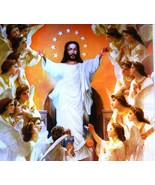 3 Dimensional Holographic Christian Picture Jes... - $6.95